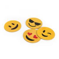 Sizzix Bigz Die by Katelyn Lizardi - Emojis