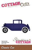 CottageCutz Dies - Classic Car