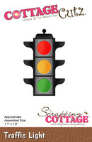 CottageCutz Dies - Traffic Light