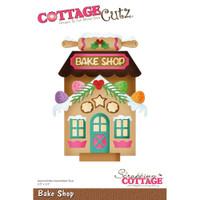 CottageCutz Dies - Bake Shop
