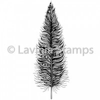 Lavinia Stamps - Feather