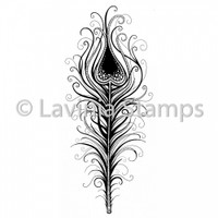 Lavinia Stamps - Indian Flourish