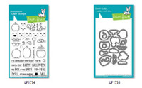 Lawn Fawn Stamps and Dies Bundle - Pick of the Patch