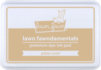 Lawn Fawn Ink Pad - Pizza Crust