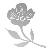 Couture Creations Le Petit Jardin - Afternoon Geranium Mini Die