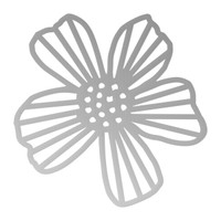 Couture Creations Le Petit Jardin - Morning Daisy Mini Die