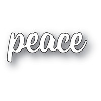 Memory Box Chesire Script Dies - Peace