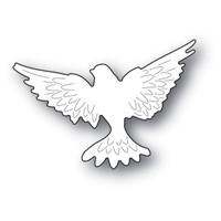 Memory Box Dies - Winged Dove