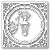 Memory Box Dies - Hanging Lantern Frame