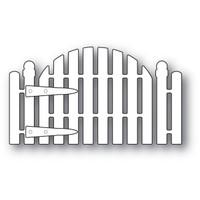 Memory Box Dies - Cottage Garden Gate