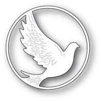 Memory Box Dies - Dove Circle