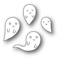 Memory Box Dies - Friendly Ghosts