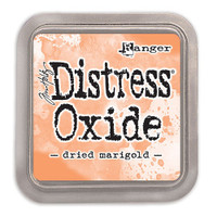 Tim Holtz Distress Oxide Ink Pads by Ranger  - Dried Marigold