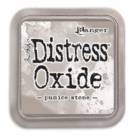 Tim Holtz Distress Oxide Ink Pads by Ranger  - Pumice Stone