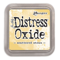 Tim Holtz Distress Oxide Ink Pads by Ranger  - Scattered Straw