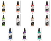 """Marabu Fashion Shimmer Sprays 11/pk - """"I Want It All""""  Bundle"""