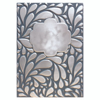 "Spellbinders 3D Embossing Folder 5""x7"" - Dew Drop Delight"