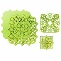 Spellbinders Nestabilities Die - Folded Lace