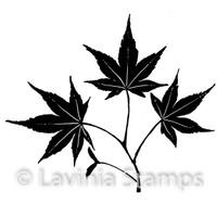 Lavinia Stamps - Mini Leaf