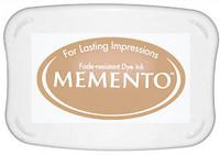 Memento Full Size Ink Pad - Desert Sand