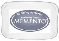 Memento Full Size Ink Pad - London Fog