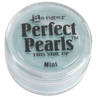 Perfect Pearls Powders by Ranger Ink - Mint