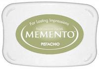 Memento Full Size Ink Pad - Pistachio