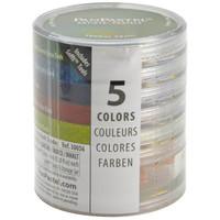 PanPastel Ultra Soft Artist Pastels -  Extra Dark Shades