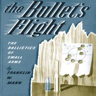 The Bullet's Flight - Book on CD-Rom