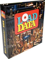 LoadData.com 3 Ring Binder