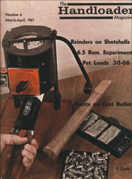 Handloader 06 March 1967