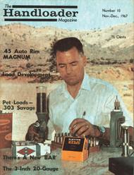 Handloader 10 November 1967