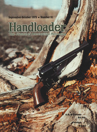 Handloader 90 March 1981
