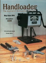 Handloader 109 May 1984