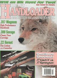 Handloader 209 February 2001