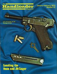 Handloader 41 January 1973