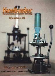 Handloader 79 May 1979
