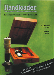 Handloader 82 November 1979