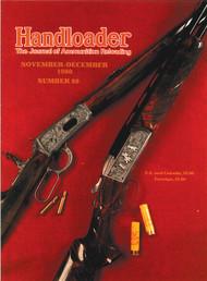 Handloader 88 November 1980