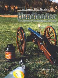 Handloader 110 July 1984