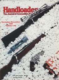 Handloader 136 November 1988