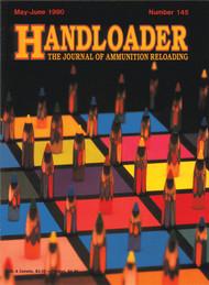 Handloader 145 May 1990