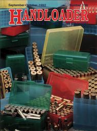 Handloader 159 September 1992