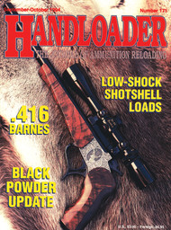 Handloader 171 September 1994