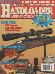 Handloader 211 June 2001
