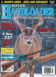 Handloader 216 April 2002