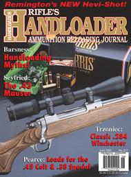 Handloader 217 June 2002
