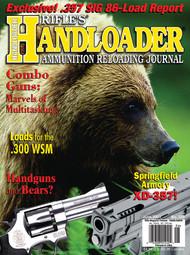 Handloader 223 June 2003