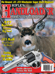 Handloader 226 December 2003