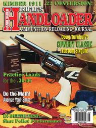 Handloader 230 August 2004